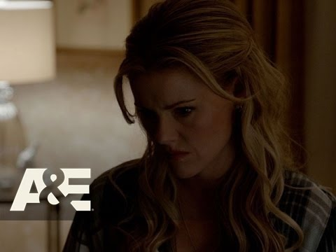 Download Bates Motel: Sheriff Romero Deals With Zane (Season 2, Episode 10)   A&E