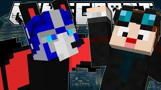 Minecraft | OKTYMUS PRIME?! |  Count Okytmas