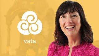 Vata Imbalance: How to Balance Your Dosha [Ayurvedic Tips]