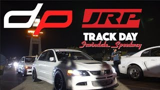 Driiven by Passion Presents - JRP TRACK DAY 2019