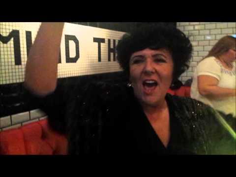 Spice West Midlands Karaoke Box Night Feb16