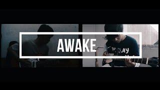 Killing Me Inside - Awake ( LTS Cover ) #emo #screamo #makeemogreatgain