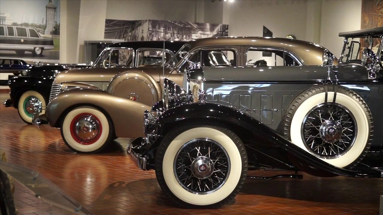 USA, Gilmore Heritage Center: Classic Restos Series 33