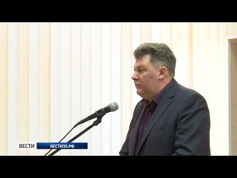В Череповце мэр и руководители образовательных учреждений обсудили ряд важных вопросов