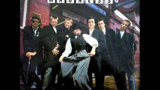 MADNESS - SOLID GONE