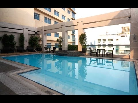 City Garden Hotel Makati Review | WOW Philippines Travel Agency