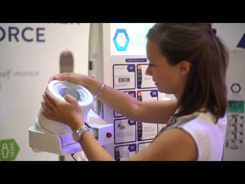 Lifestyle Checkpoint   Health & Wellbeing Kiosk Demonstration