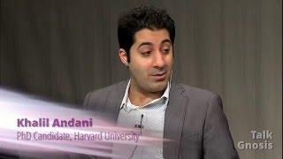 Q&A on Ismaili Islam with Khalil Andani Part 2 [Talk Gnosis After Dark]