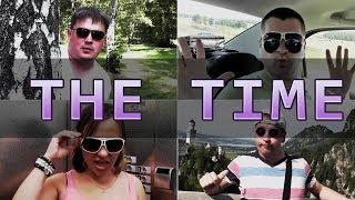 Пародия на Black Eyed Peas - The time (parody)