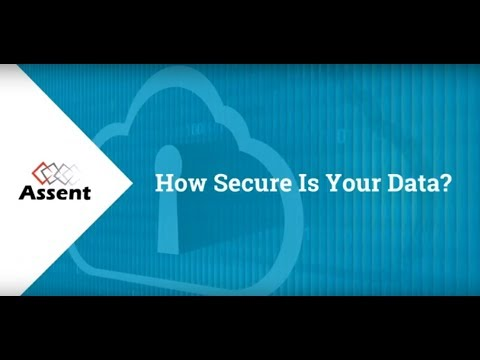 [Webinar] How Secure Is Your Data?