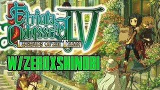 Etrian Odyssey 4: Legends of The Titan (BEST 3DS RPG?)