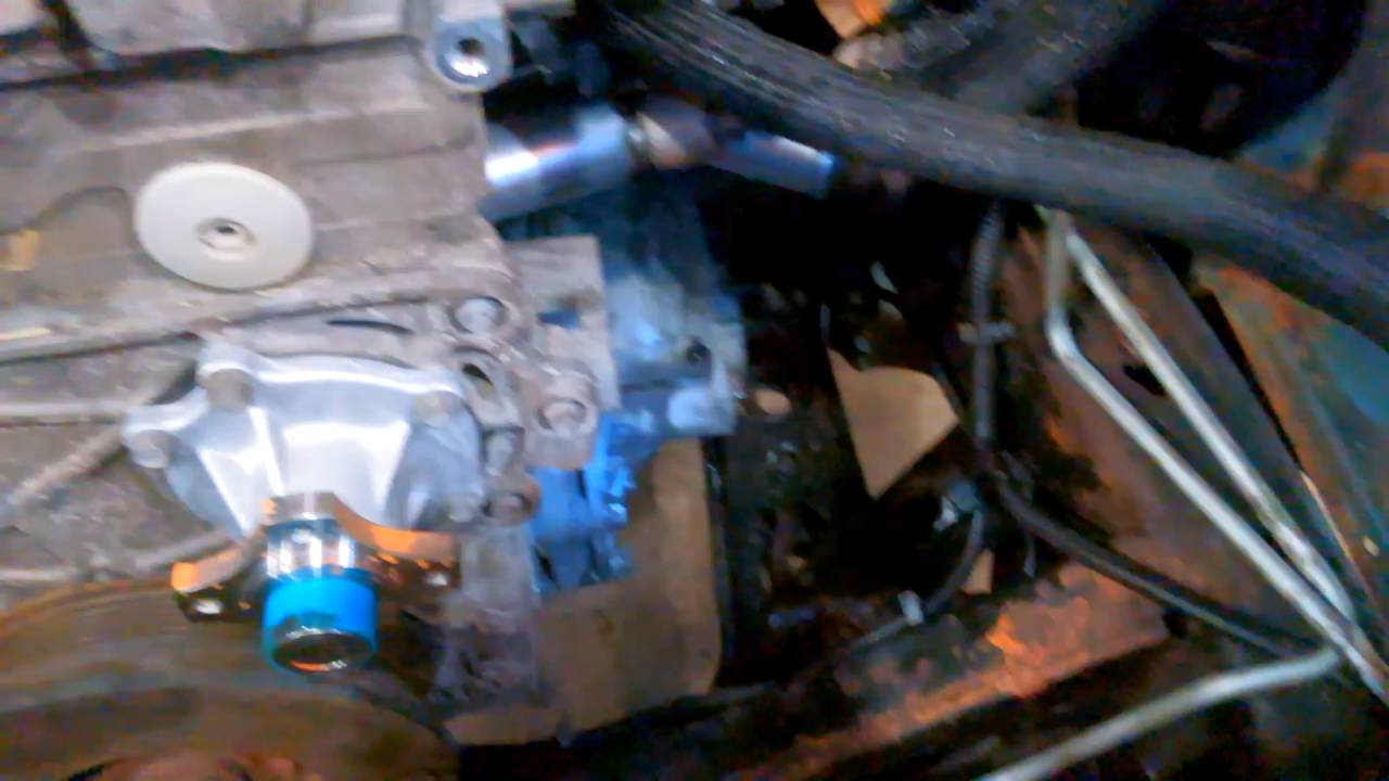 chevy trailblazer front differential rebuild kit