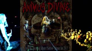 Animus Divine - F #k Off