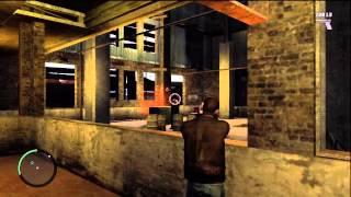 GTA IV Gameplay/Commentary [Part 34] - Mini Long Barrel Infomercials