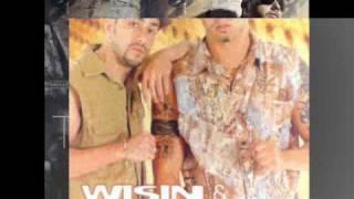 solo una noche - Wisin & Yandel FT Tony Dize