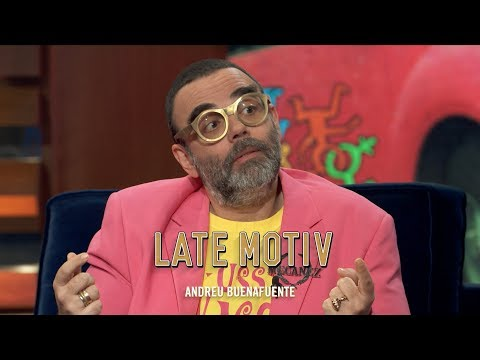 "LATE MOTIV - Bob Pop. ""Mecanez"" | #LateMotiv444"