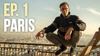 Die traumhafte Welt des Hänno Blatt   Ep. 1 Paris