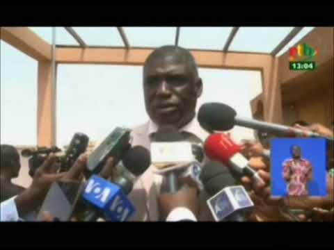 La République du Burkina Faso renoue avec la République Populaire de Chine