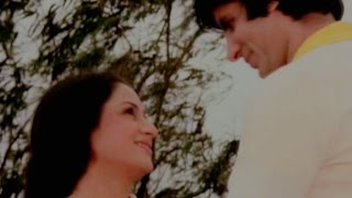 Amitabh & Jaya - Before we turn to stone [for Daniela]