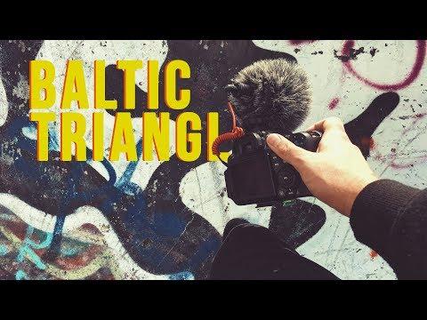 BALTIC TRIANGLE - Liverpool