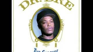 Dr Dre- The Chronic Full album