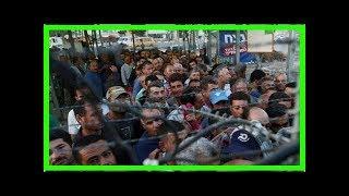 Los israelíes sobresalen en el camuflaje de la expulsión de - Info