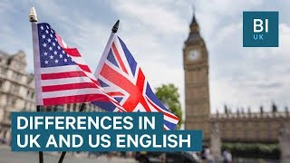 Is American-English more traditional than British-English?