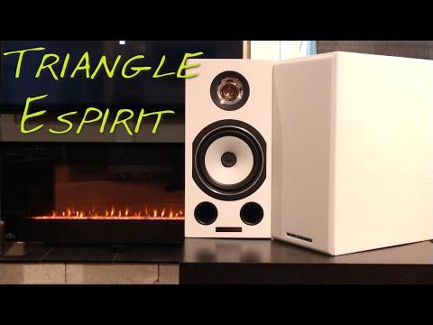 Triangle Espirit Comète EZ _(Z Reviews)_ 💎Platinum HiFi💎