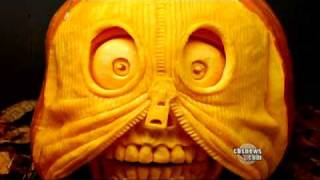 The Art of Pumpkin Carving