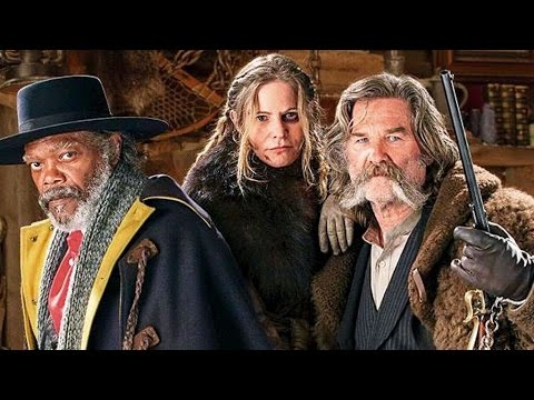 The Hateful Eight Leak Traced to Hollywood Executive