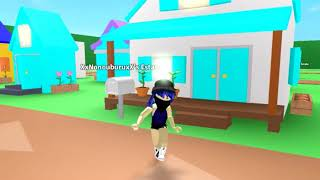#2 Dance in Roblox/In love with this song!!   _. LisiczQaa.