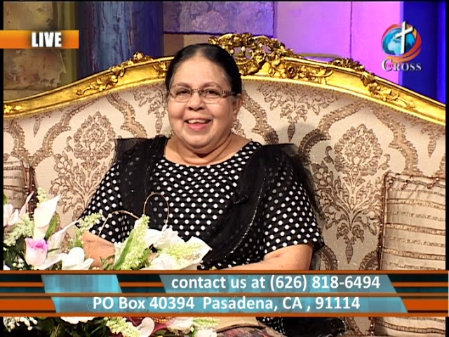 The Light of the Nations  Rev. Dr. Shalini Pallil 02-05-2019