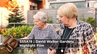 David Walker Gardens | SSSA2019 | GrantStudios