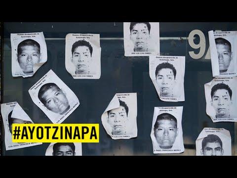 Ayotzinapa: Declaraciones del GIEI