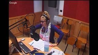 filo diretto - 11/08/2018 - Cristina Giacomini