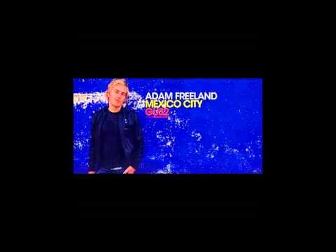 Global Underground 32 Mexico City - Adam Freeland