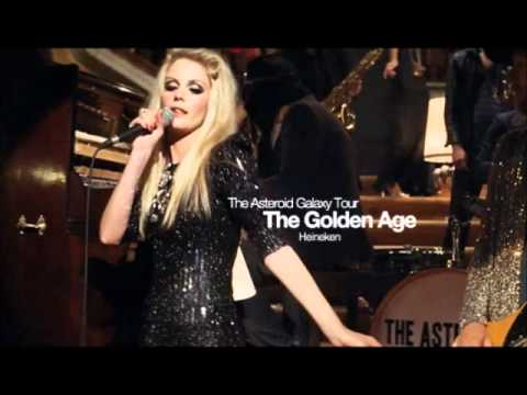 The Asteroid Galaxy Tour- The Golden Age- Bass Boost - YouTube