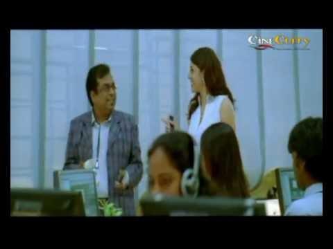 Superb Comedy Scene - Aarya 2