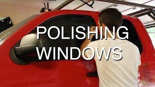 Diy: How To Polish Windows