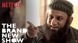 The Worst Spy Ever | Sketch Comedy | The Brand New Show | Netflix India
