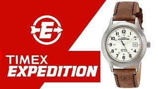 Timex T49870 Expedition Metal Field