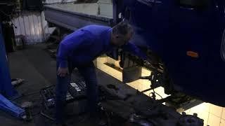 видео Автосервис КИА в Новосибирске: ТО, ремонт, диагностика