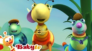 Big Bugs Band Hip Hop It S A Rap BabyTV