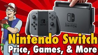 nintendo switch price games more