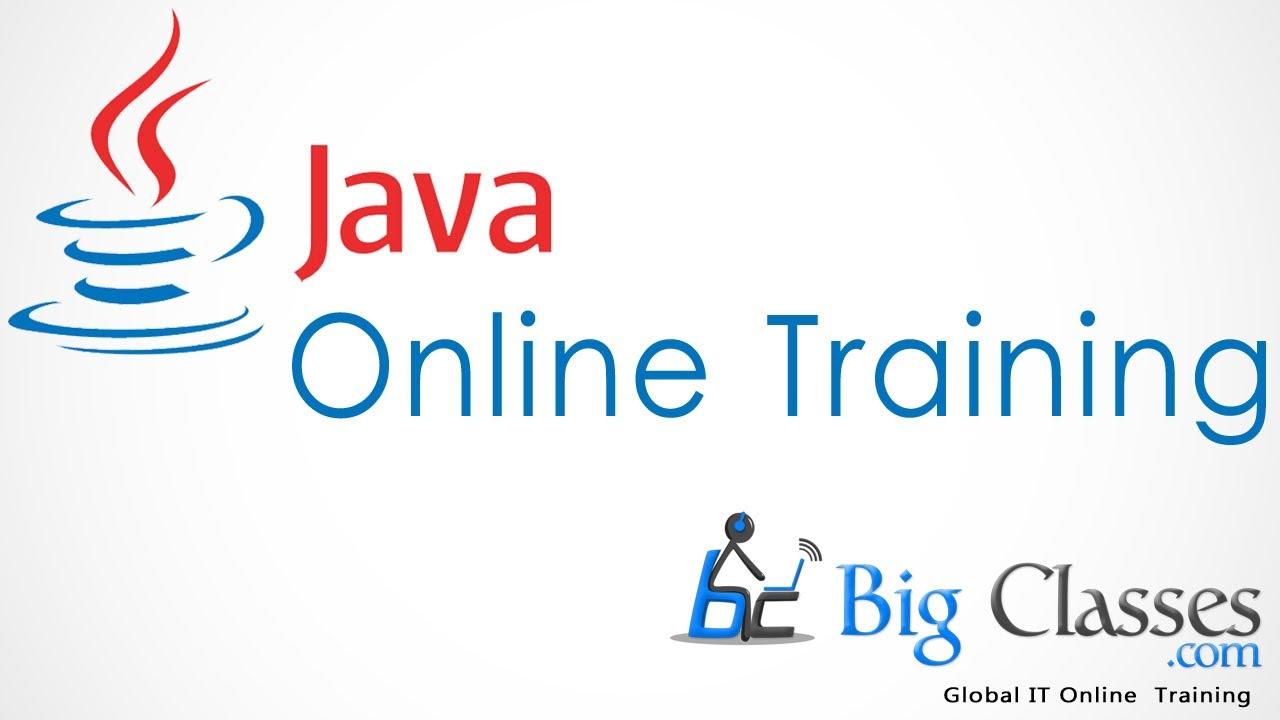Core java tutorials java tutorial for beginners original step by core java tutorials java tutorial for beginners original step by step bigclasses baditri Gallery