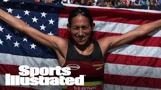 Boston Marathon Champ Des Linden: U.S. Runners Will Thrive In Future | SI NOW | Sports Illustrated