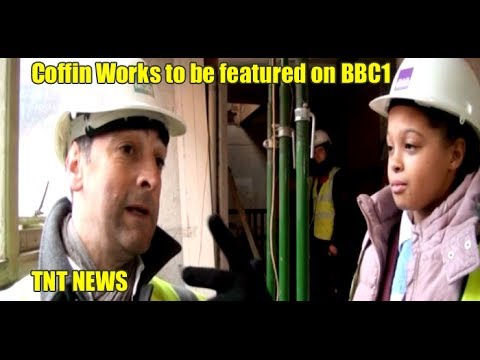 Coffin Works to featured on BBC1