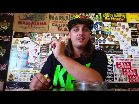 HOW TO FRENCH INHALE!!!!