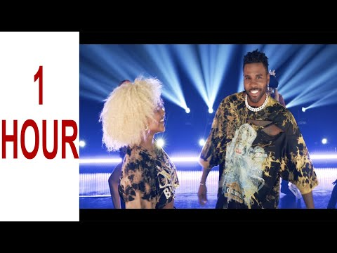 (1 HOUR) Jason Derulo - Take You Dancing