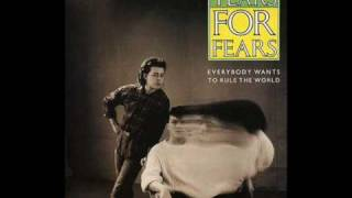 Tears For Fears - Everybody wants to rule the world (Acoustic version)